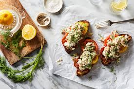 Greek Yogurt Tuna Salad Recipe on Food52
