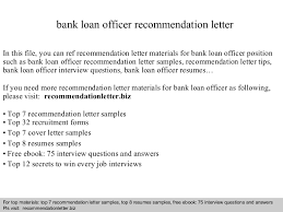 Best Solutions of Employee Re mendation Letter To Bank Letter Template