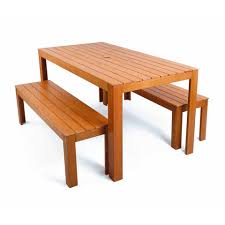timber dining set kmart