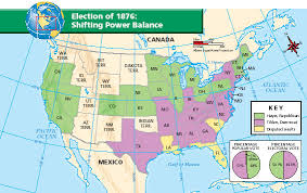 election of 1876 itext chapter 12 section