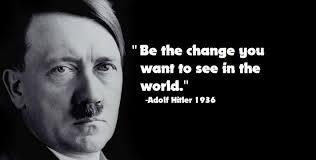 Hitler Best Quotes