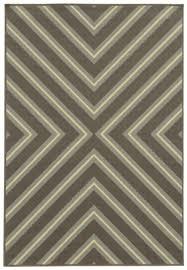 oriental weavers riviera 4589d grey rug