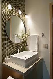 Bathroom Small Modern Half Bathrooms Navpa - Half bathroom