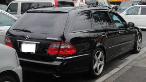 e63 amg station wagon. file:mercedes-benz e63 amg stationwagon rear tx-re.jpg amg station wagon r