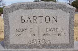 Mary Caroline Marshall Barton (1858-1921) - Find A Grave Memorial