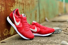 nike shoes red for men. mens nike internationalist red white shoes for men 7