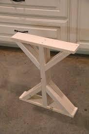 Outstanding Best 25 Desk Legs Ideas On Pinterest Diy Table Legs Diy Pipe  Throughout Desk Table Legs Modern