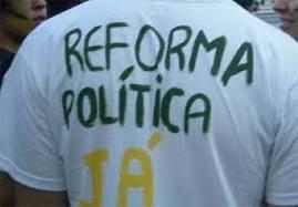 Resultado de imagem para Em resolução, PT reafirma luta pela reforma política