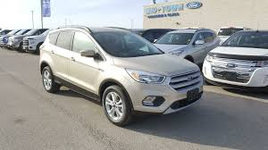 2018 ford white gold. unique white goldwhite gold 2018 ford escape primary listing photo in winnipeg mb intended ford white gold