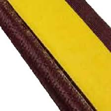 details about instabind crimson carpet binding sold by the foot regular binding