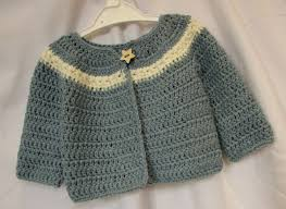 Crochet Baby Sweater Pattern Awesome VERY EASY Crochet Cardigan Sweater Jumper Tutorial Baby And