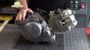 motorcycle engine stand diy youtube