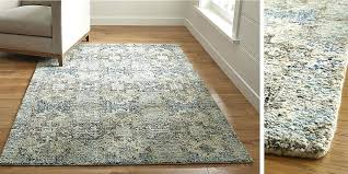 Sophisticated 11 X 14 Rug Area Rugs Small And Large Crate Barrel Ideal 11X14 Layout Design