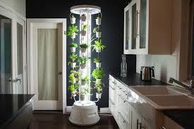 indoor hydroponic garden. luminous vertical gardens indoor hydroponic garden y