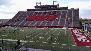 Missouri State University Football Stadium Seating Chart Scolins Sports Venues Visited 207 Youngstown State