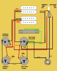 circuitos varios para violas electricas guitarras electric on epiphone wiring schematics