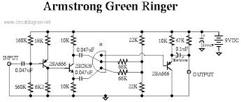 gibson rd artist guitar schematic design orange 125mk3 guitar mods · dan armstrong green ringer guitar effect