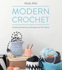 Modern Crochet Designs Learn How To Crochet Contemporary Finnish Designs