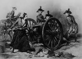 the master list of historical women in combat