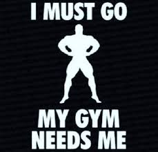 Gym Quotes Magnificent Funny Gym Quotes POPSUGAR Fitness