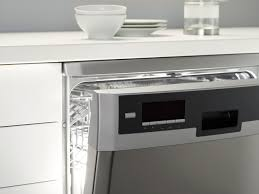 See Through Dishwasher Dishwasher Venting And Draining Tips