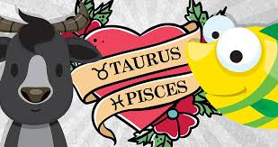 Taurus And Pisces Compatibility Love Sex Relationships