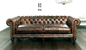 rustic leather armchair sectional sofas couch or sofa and loveseat rustic leather armchair