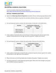 charming balancing equations worksheet writing chemical 2 answers 010079102 1 6a7623cd94b083671bbc09082d9 writing chemical equations worksheet worksheet