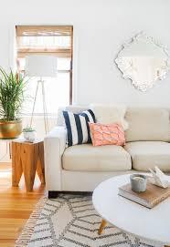 Ideas furniture Sauna Diy Pleated Lumbar Pillow Pulehu Pizza 50 Diy Ideas For The Living Room