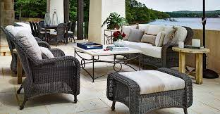 best patio furniture brands we asked