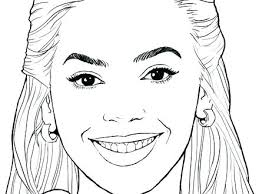 Recolor Coloring Sheets Songwriter Page Famous People Pages Full Of