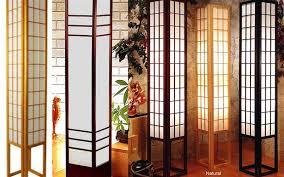 japanese style lighting. Japanese Lamp RL Style Lighting