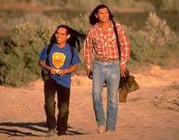 smoke signals topics u s to present diversity native possible problems minor there is one incident of parent on child violence scenes of alcohol abuse and the stereotyping of white racism