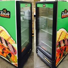 Monster Vending Machines Delectable New Graphics For Fresh Grill Vending Machines Monster Image