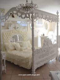 Barock Bett Gebraucht Acemeshme