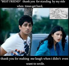 Guy Best Friend Quotes From A Girl In Hindi Ttct