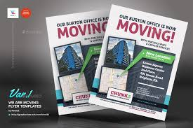 Moving Flyer Template Moving Flyers Major Magdalene Project Org