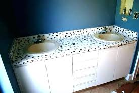 can you paint bathroom linoleum granite endearing newfangled pictures painting laminate kitchen faux how to countertops