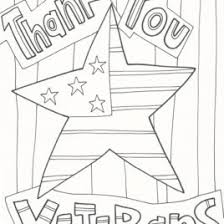 Small Picture Veterans Day Thank You Coloring Page Archives Mente Beta Most