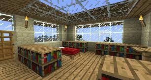 Thats Interesting Inside My Minecraft Home - Minecraft home interior