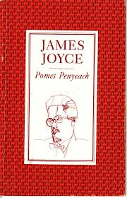 james joyce r j dent pomes