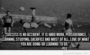 Soccer Motivational Quotes Delectable Best Inspirational Soccer Quotes With Pics Wallpapers
