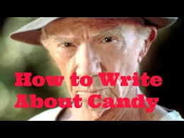 how to write about candy in of mice and men to get an a grade  how to write about candy in of mice and men to get an a grade thanks ifrah