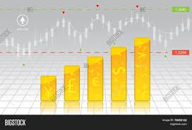Currency Exchange Chart Currency Exchange Vector Photo Free Trial Bigstock