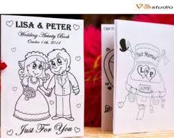kids wedding coloring activity book printable wedding printable coloring pages personalized pdf file