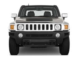 2009 Hummer H3T Reviews and Rating | Motor Trend