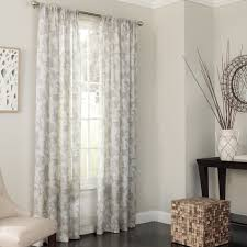Off White Curtains Living Room Living Room Large Size Of Single Layered Off White Sheer Curtain