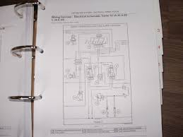 new holland track loader lt185 b lt190 b workshop service manual LT190 Transmission at Lt190 Wiring Diagram