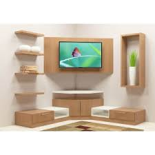 corner wall unit designs