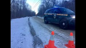 Vermont State Police Responds To Incident In Georgia